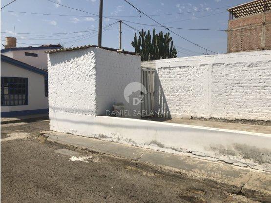 [EN VENTA] Terreno en esquina en Las Delicias