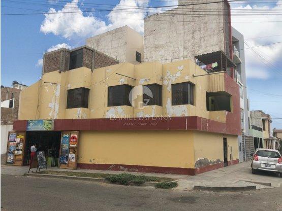 [EN VENTA] Departamento 1er piso Urb. San Andrés