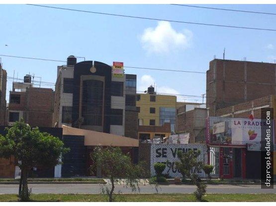 [EN VENTA] Casa en Av. Prolong. Vallejo, Trujillo