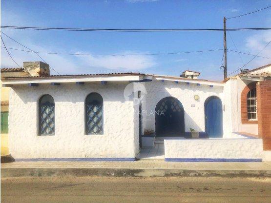 [EN VENTA] Casa de playa en Las Delicias
