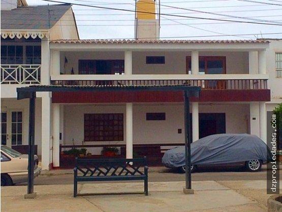 [EN VENTA] Casa de playa Las Delicias - Mantaro