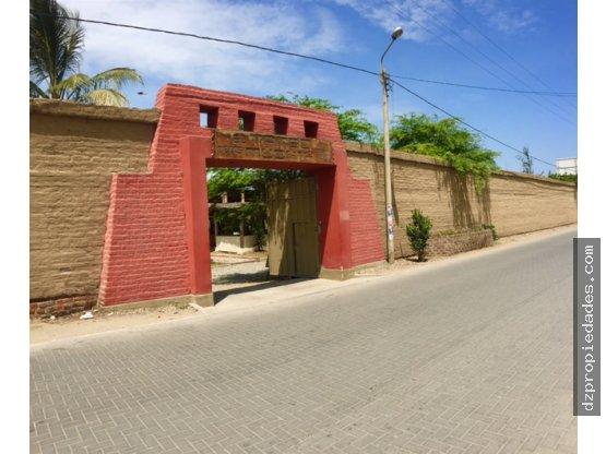 [EN ALQUILER] Restaurant Turístico en Moche