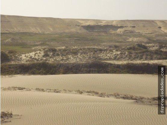 [EN VENTA] Terreno en Malabrigo, Puerto Chicama