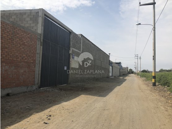 [EN VENTA] Local Industrial, Sector Valdivia, Hco.
