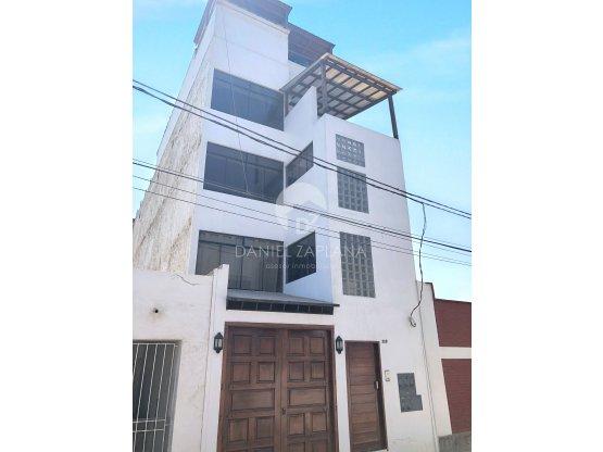 [EN VENTA] Departamento Duplex en Huanchaco