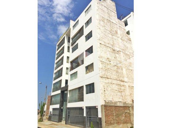 [EN VENTA] Penthouse duplex en Urb. Soliluz