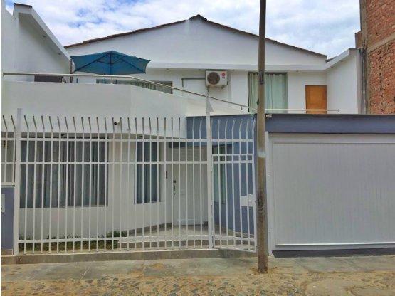 [EN VENTA] Casa en San Andrés I Etapa