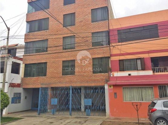 [EN VENTA] Departamento en San Andrés 1ra Etapa