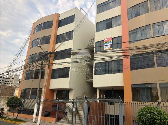[EN VENTA] Departamento en San Fernando
