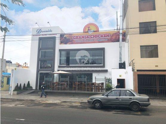 [EN VENTA] Local comercial en Av. Húsares de Junín