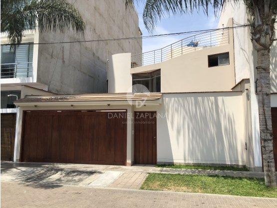 [EN ALQUILER] Casa en Las Palmas del Golf