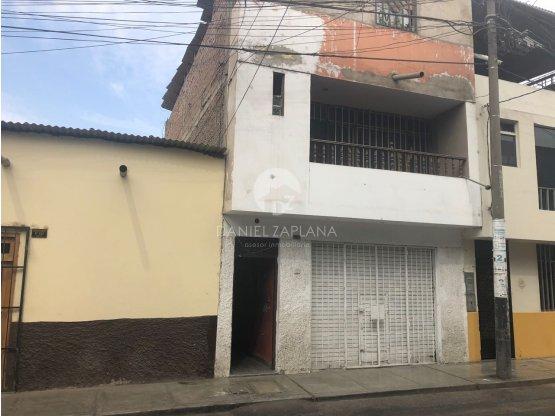 [EN VENTA] Casa en Mantaro, Urb. El Molino