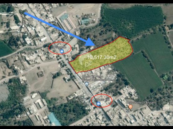 [EN VENTA] Terreno en Virú, Trujillo
