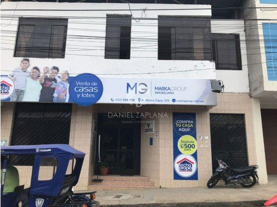 [EN VENTA] Local Comercial en Tarapoto