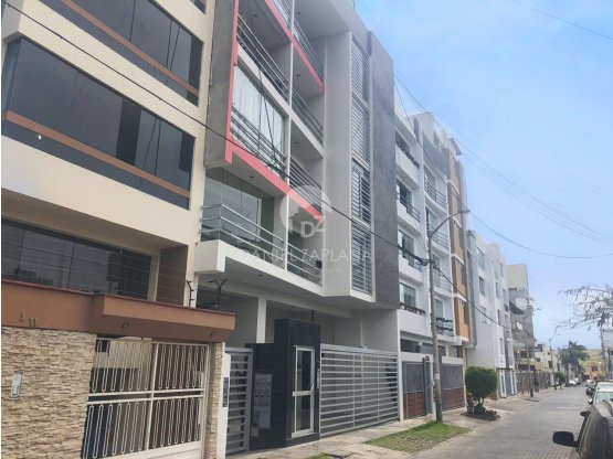 [EN VENTA] Duplex en Las Palmas del Golf