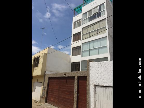 [EN VENTA] Departamento en Huanchaco