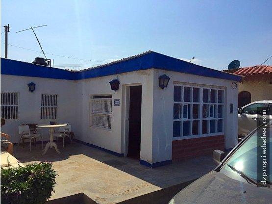 [EN VENTA] Casa como terreno en Las Delicias