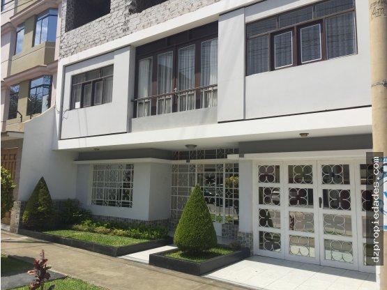 [EN VENTA] Casa en San Andrés, I Etapa