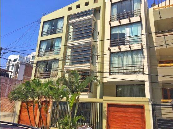 [EN VENTA] Penthouse en Las Palmas del Golf