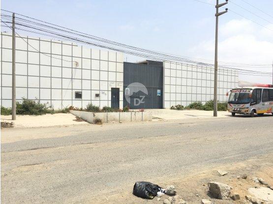 [EN VENTA] Local en Parque Industrial