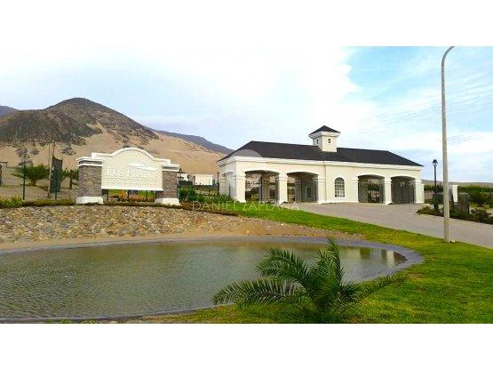 [EN VENTA] Lote de terreno en Valle Alto