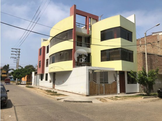 [EN VENTA] Departamento en San Andrés - 5ta. Etapa