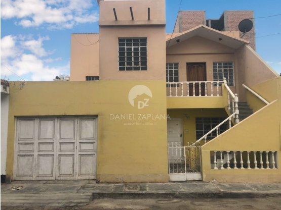 [EN VENTA] Casa en Huanchaco