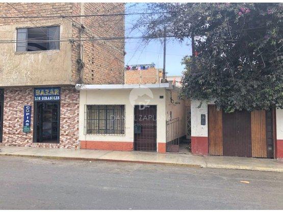 [EN VENTA] Terreno Túpac Yupanqui, Trujillo