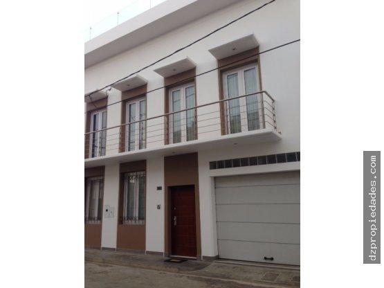 [EN VENTA] Casa de Playa Las Delicias - J.Garrido