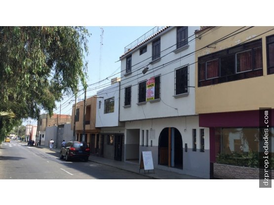 [EN VENTA] Local Comercial en Av. Santa, Trujillo