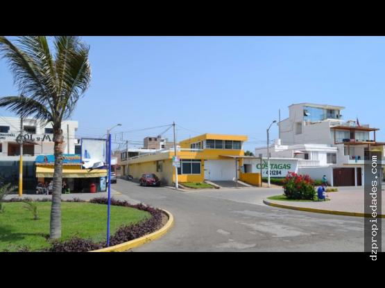 [EN VENTA] Proyecto Inmobiliario en Huanchaco