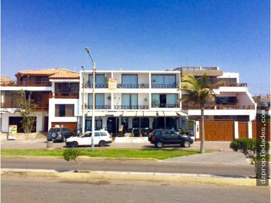 [EN VENTA] Hotel en Huanchaco