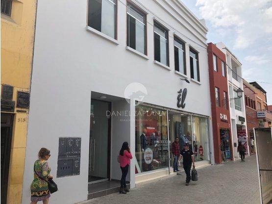 [EN ALQUILER] Local Comercial en Pizarro