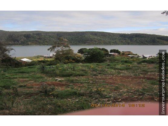 Se Vende Terreno Valdivia Aguas del Obispo Cutipay