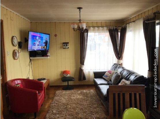 Casa con excelente ubicación esquina Anibal Pinto.