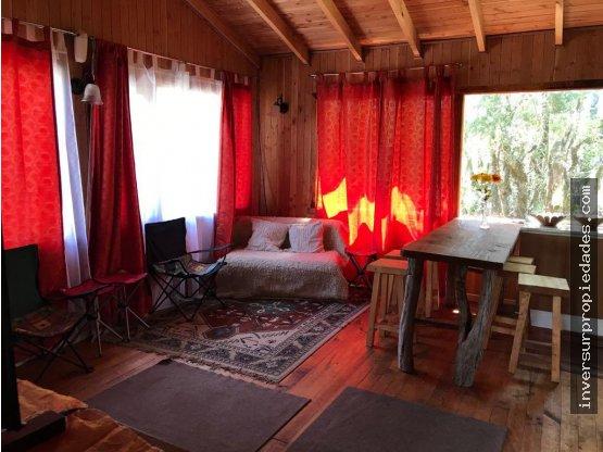 Acogedora Casa en Riñilahue – Lago Ranco