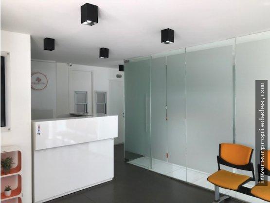 Clínica equipada y/o Oficinas comerciales