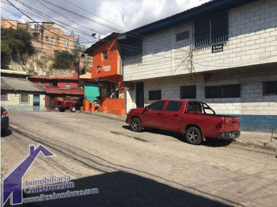 VENTA DE EDIFICIO, EL CENTRO