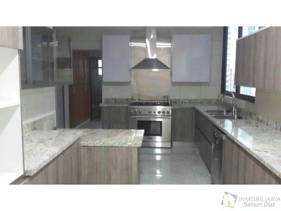 Se alquila apartamento en Panama Bay
