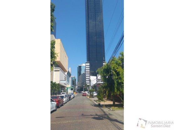 Casa en Calle 50 Panafoto