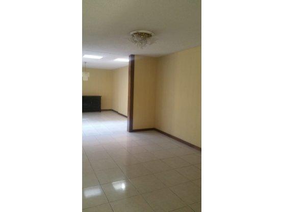 Venta o alquiler casa en Carr. a El Salvador (+1)