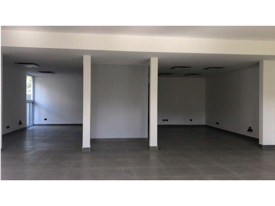 Alquiler de casa para oficina Zona 13 (+1)