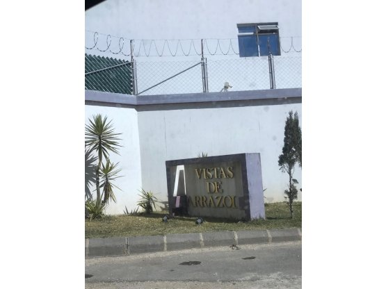 Venta de casa en Carr. a El Salvador