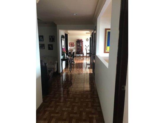 Venta de apartamento ZONA 14, Guatemala
