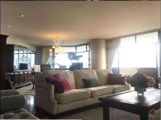 venta de apartamento Zona 14 (+1)