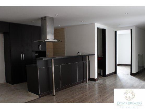 Apartamento en venta Cota