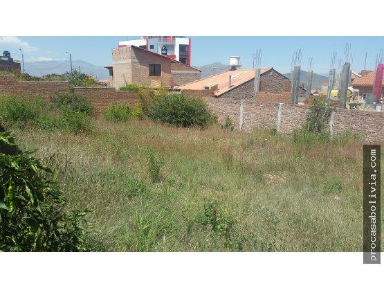 Hermoso terreno Circunvalacion- Bateon
