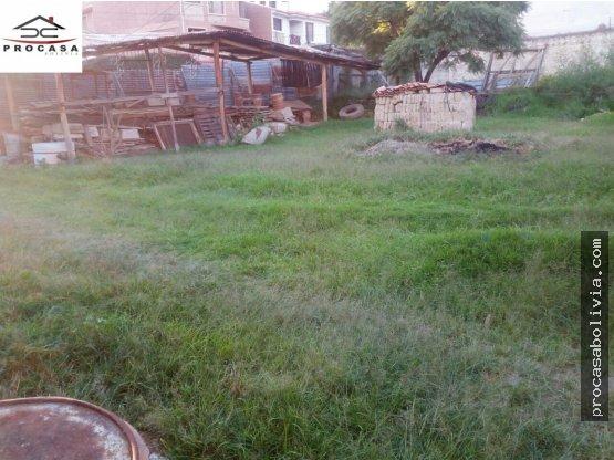Hermoso Terreno Villa Lobos UCATEC