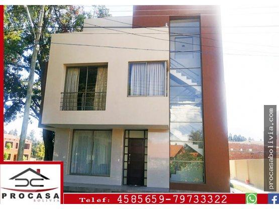Hermosa Casa Inmediaciones Colegio AISB