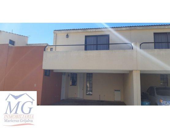 Casa en venta en km 19.3 a San José Pínula